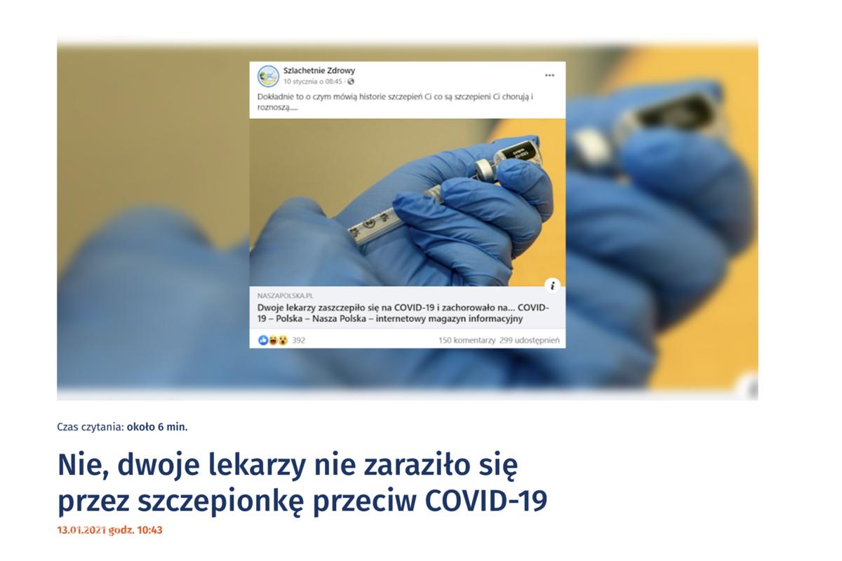 Anatomia manipulacji i cenzury, czyli Demagog nie zna prawa!