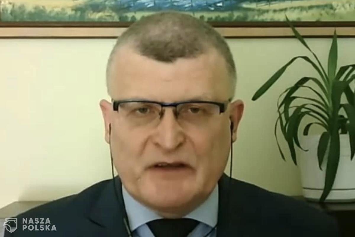 Dr Grzesiowski: Szczepionka nie da skutków ubocznych po latach