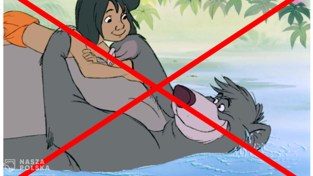 Niemcy/ Disney+ ogranicza ofertę filmową dla dzieci ze względu na poprawność polityczną