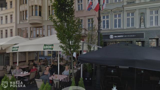 Bydgoszcz/ Pub zamknięty przez sanepid