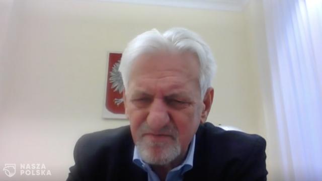 Horban: pojutrze możemy zamknąć Polskę