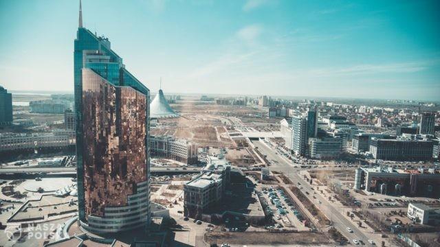 Kazachstan zniósł karę śmierci
