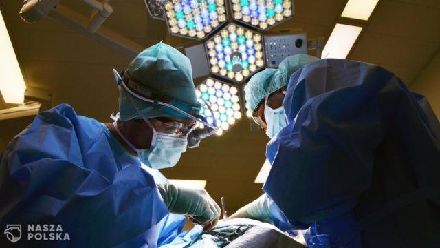 Kłodzko/ Szpital powiatowy przywraca planowane zabiegi wbrew zaleceniom rządu