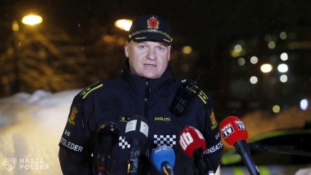 Norwegia od soboty będzie testować na Covid-19 na granicach