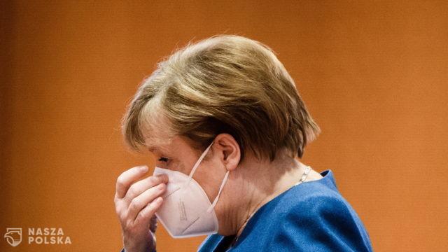 Kto zajmie miejsce Angeli Merkel?