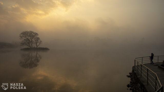Jezioro Taudaha – Nepal