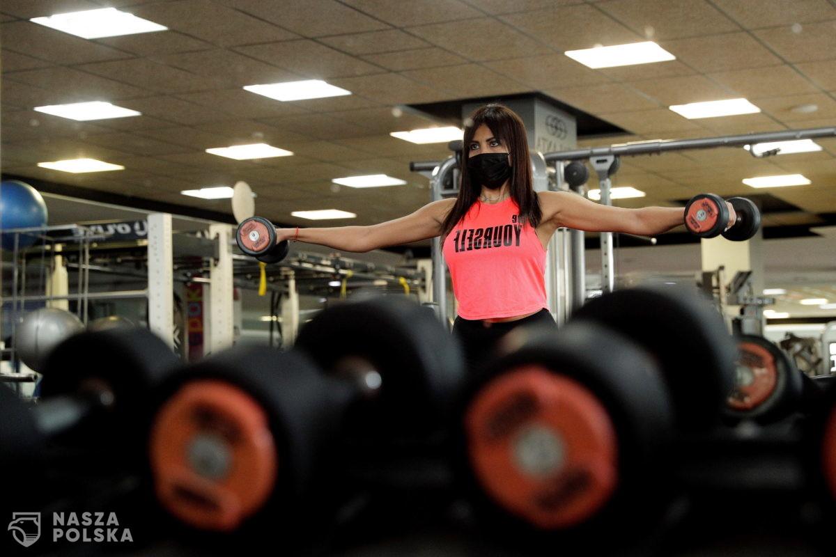 Konflikt między rządem a branżą fitnes. Obie strony prężą muskuły