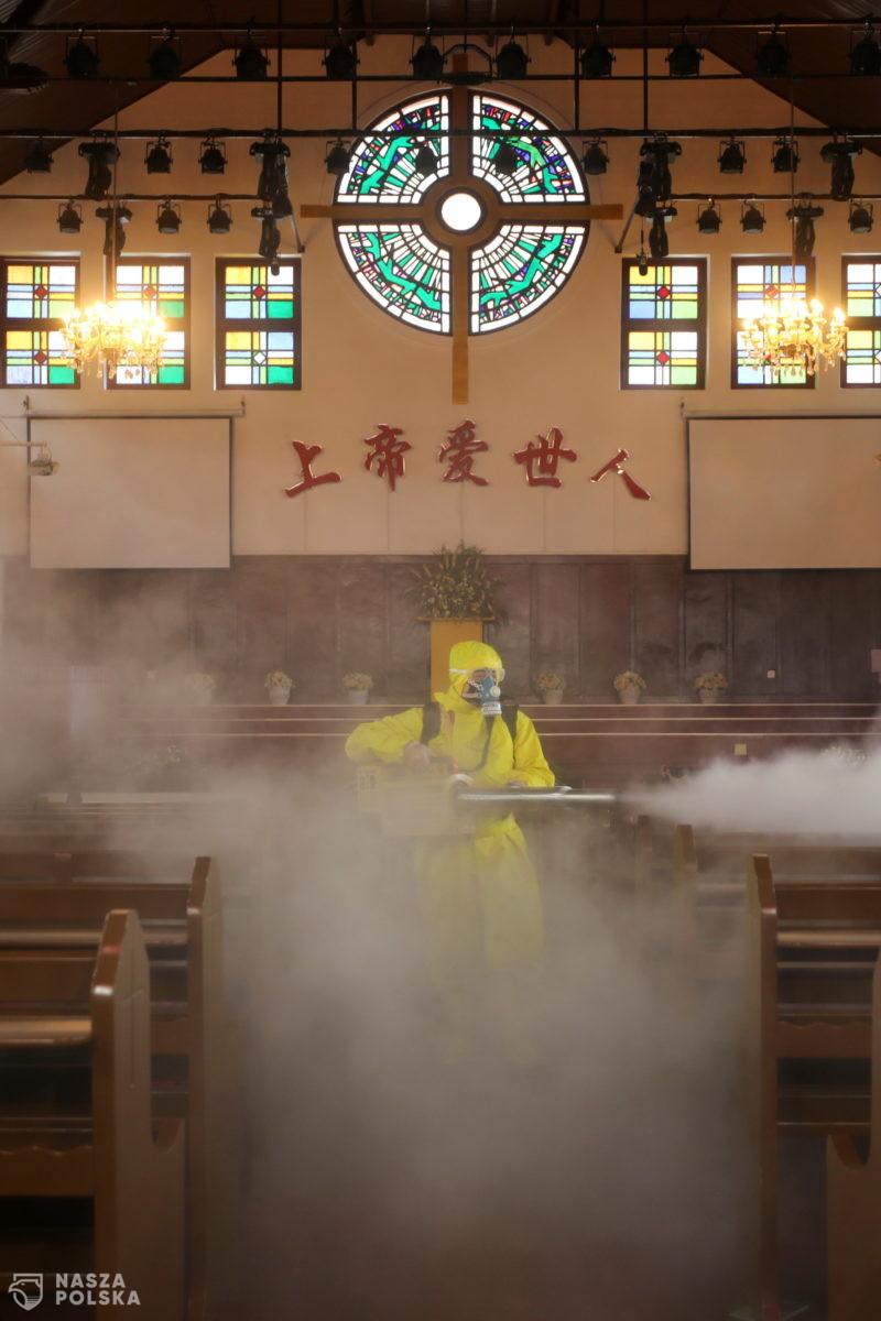 Raport: Prześladowania chrześcijan nasilają się; zabójstwa, dyskryminacja, niszczenie krzyży
