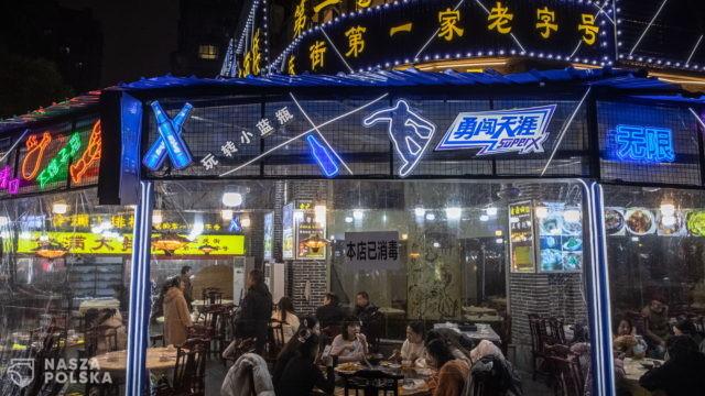 Chiny/ W Wuhan od wielu miesięcy nie obowiązują ograniczenia