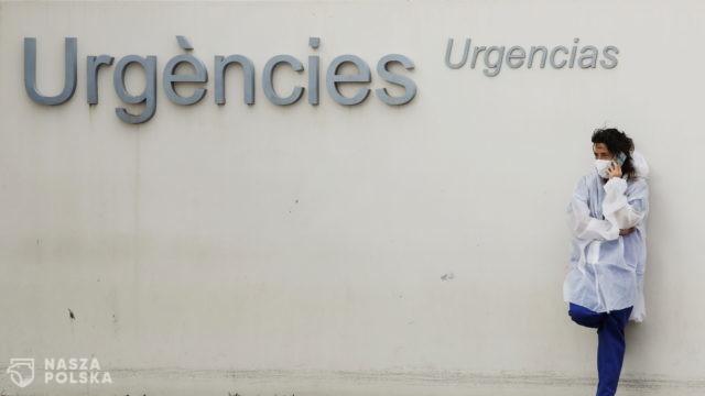 Hiszpania/ Odchodzący minister zdrowia oskarżany o dezercję