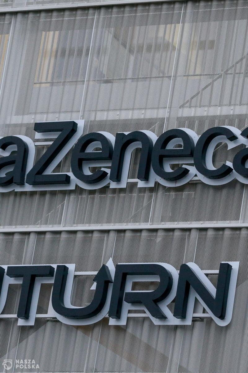 Austria zawiesza szczepienia partią preparatu AstraZeneca po zgonie i NOPie