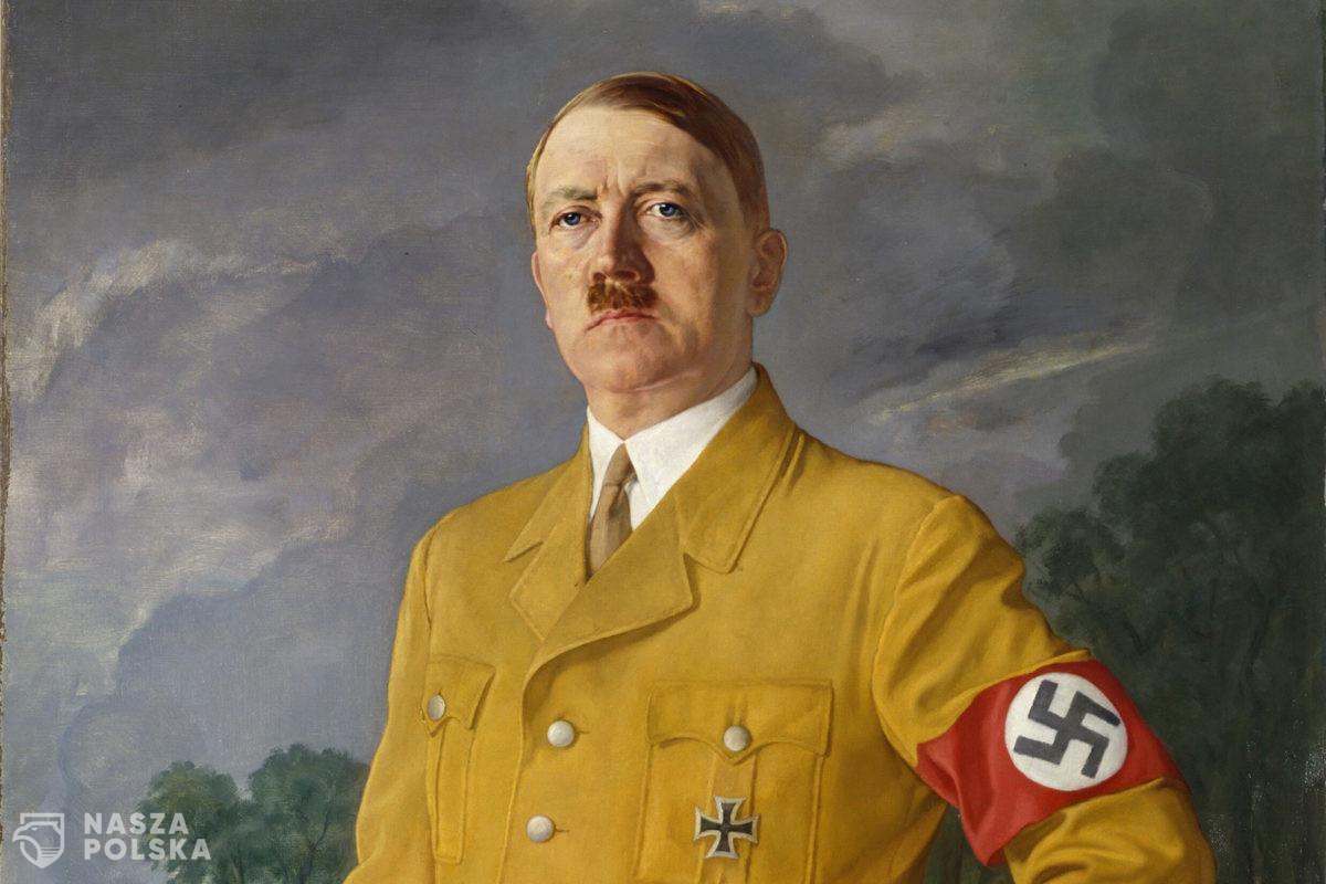 """Szarek: Wydanie """"Mein Kampf"""" Hitlera nie powinno być atakowane"""