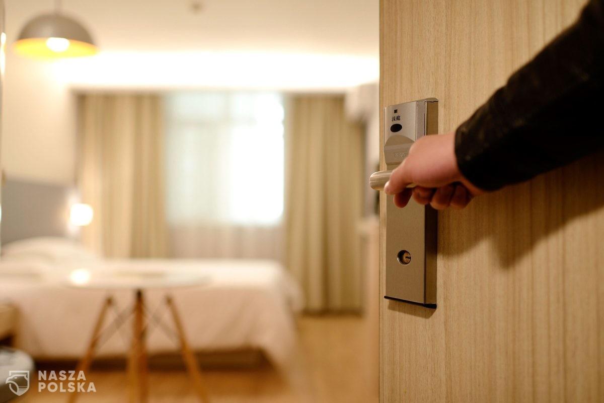 Polska z najbardziej restrykcyjnymi obostrzeniami dotyczącymi hoteli w całej Europie