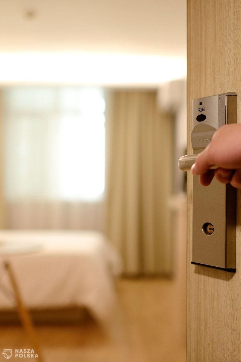 Właściciele hoteli będą walczyć o odszkodowania od państwa w sądzie. Polska Izba Hotelarzy przekonuje do składania pozwów indywidualnych