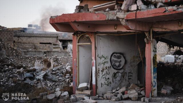 Dżihadyści w Afryce wciąż mordują. W sobotę w Nigrze zginęło sto osób