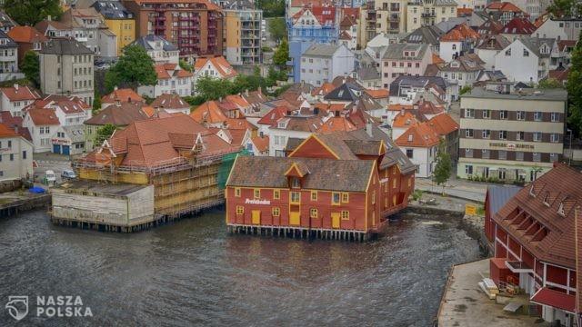 23 seniorów zmarło w Norwegii bezpośrednio po zaszczepieniu