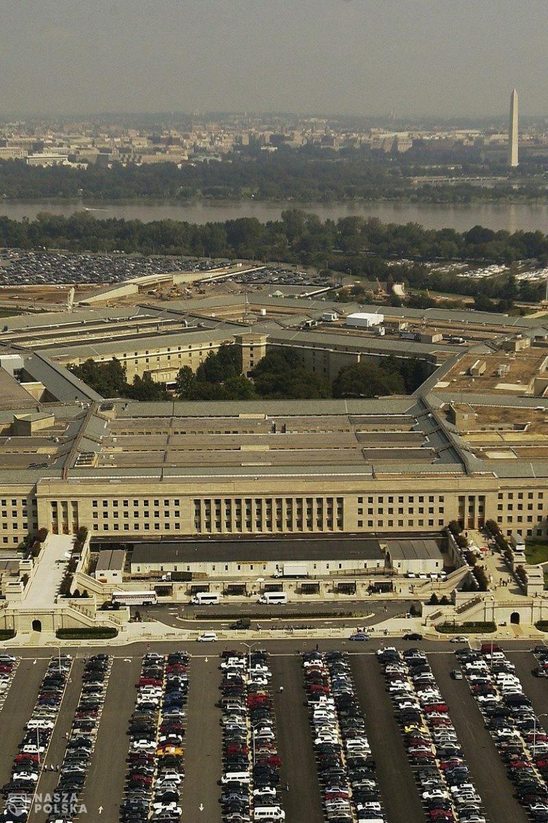 """Przyszły szef Pentagonu zapowiada oczyszczenie wojska z """"rasistów i ekstremistów"""""""