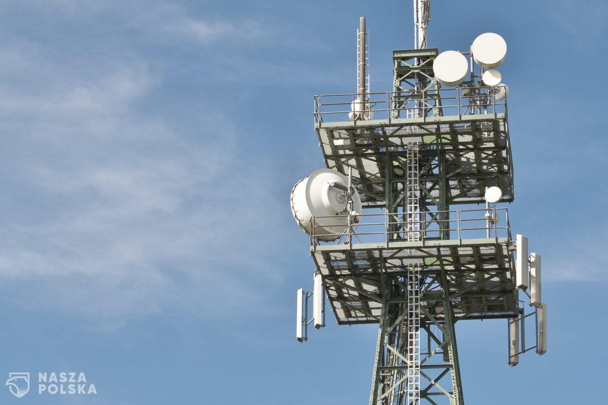 Powstanie krajowy operator telekomunikacyjny?