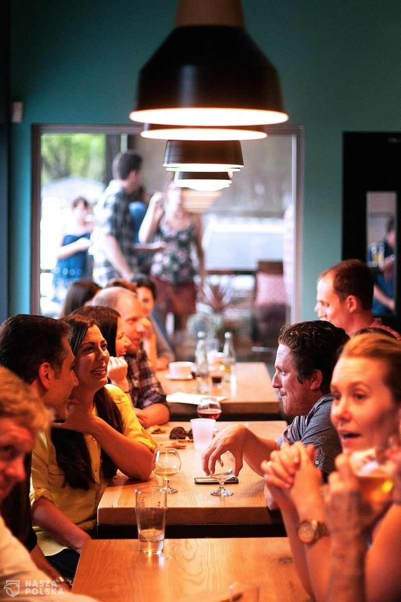 #otwieraMY: Nawet 20 tys. lokali gastronomicznych wznowiło działalność po 18 stycznia