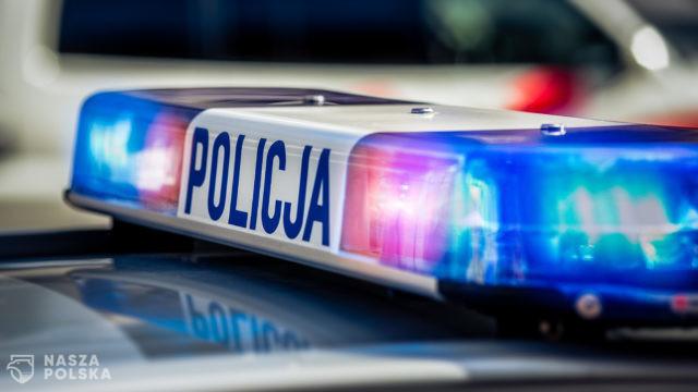 Policja nie zwalnia: w ciągu ostatniej doby nałożono prawie pięć tysięcy mandatów za brak maseczki