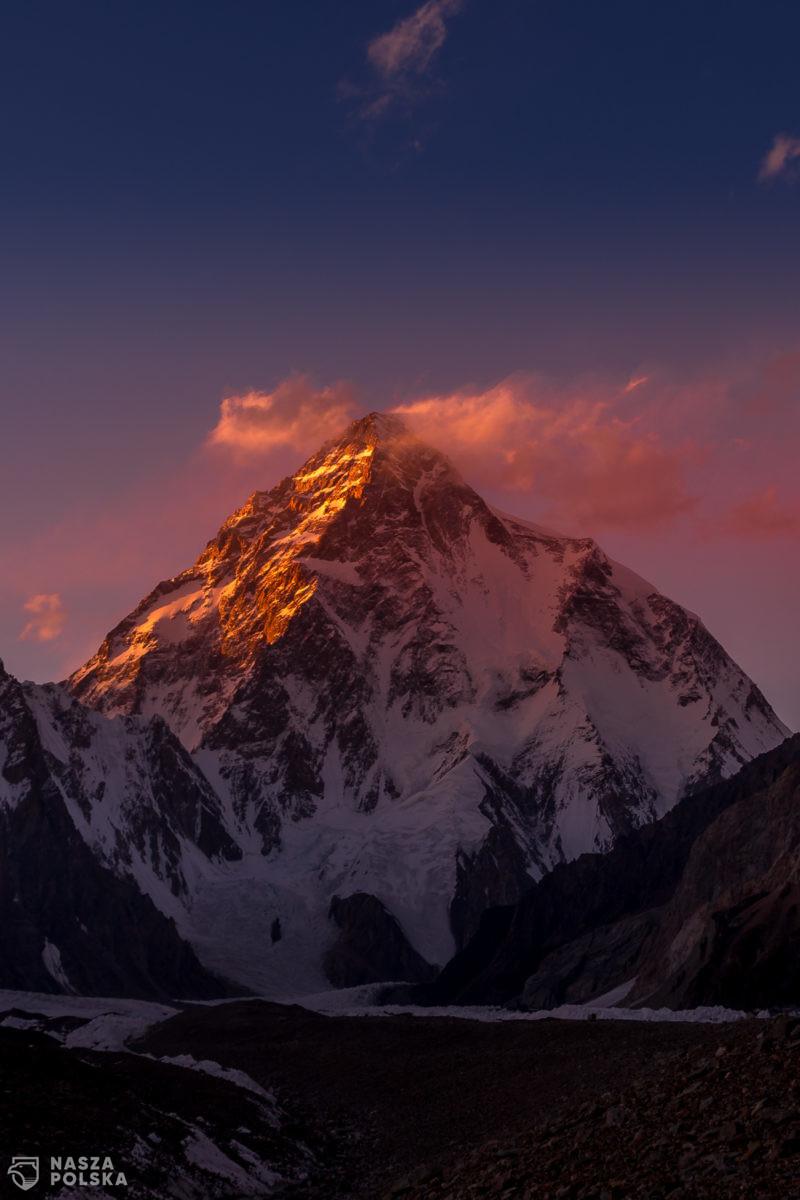 Monika Witkowska szczerze o zdobyciu K2 zimą