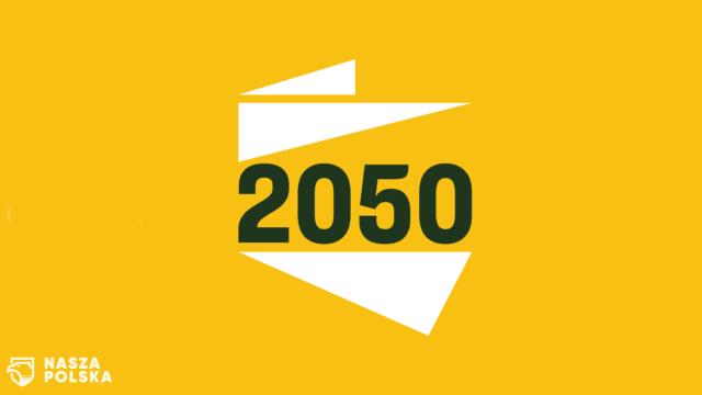 Polska 2050 wzmacnia się o posła PiS. Prof. Maksymowicz zmienia barwy