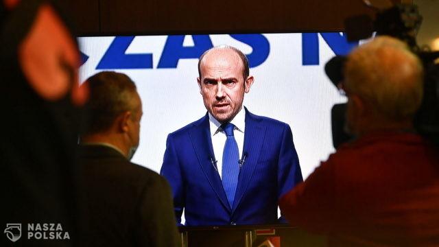 """Koalicja Obywatelska zaprezentuje w sobotę """"Receptę na kryzys"""""""