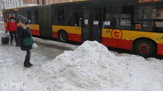 IMGW: w czwartek mróz i opady śniegu w całym kraju