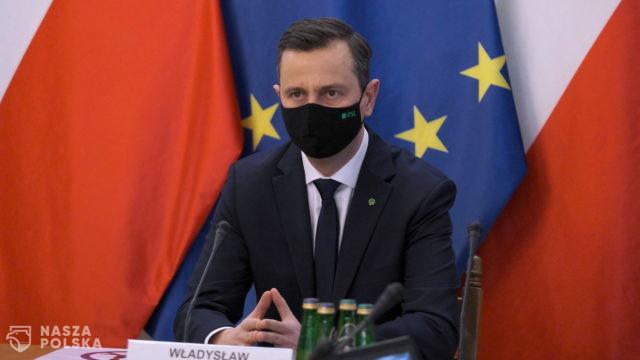 """Kosiniak-Kamysz buduje Chadecję. """"Gowin wie, że na listach wyborczych PiS go nie będzie"""""""