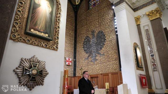 Tylko na prawdzie można zbudować trwały fundament łączący narody polski i ukraiński