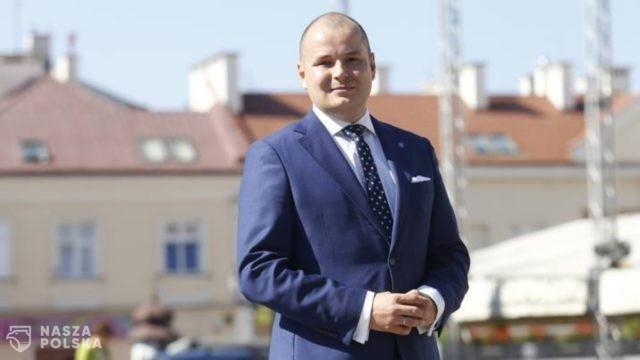 Były poseł Kukiz'15 deklaruje chęć startu w wyborach na prezydenta Rzeszowa