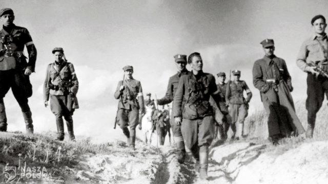 """70 lat temu wykonano wyrok śmierci na mjr. Zygmuncie Szendzielarzu """"Łupaszce"""""""