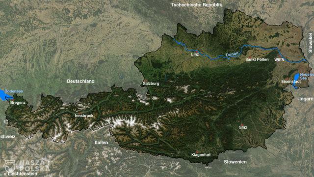 Austria/ Zaostrzenie kontroli przeciwepidemicznych na granicach