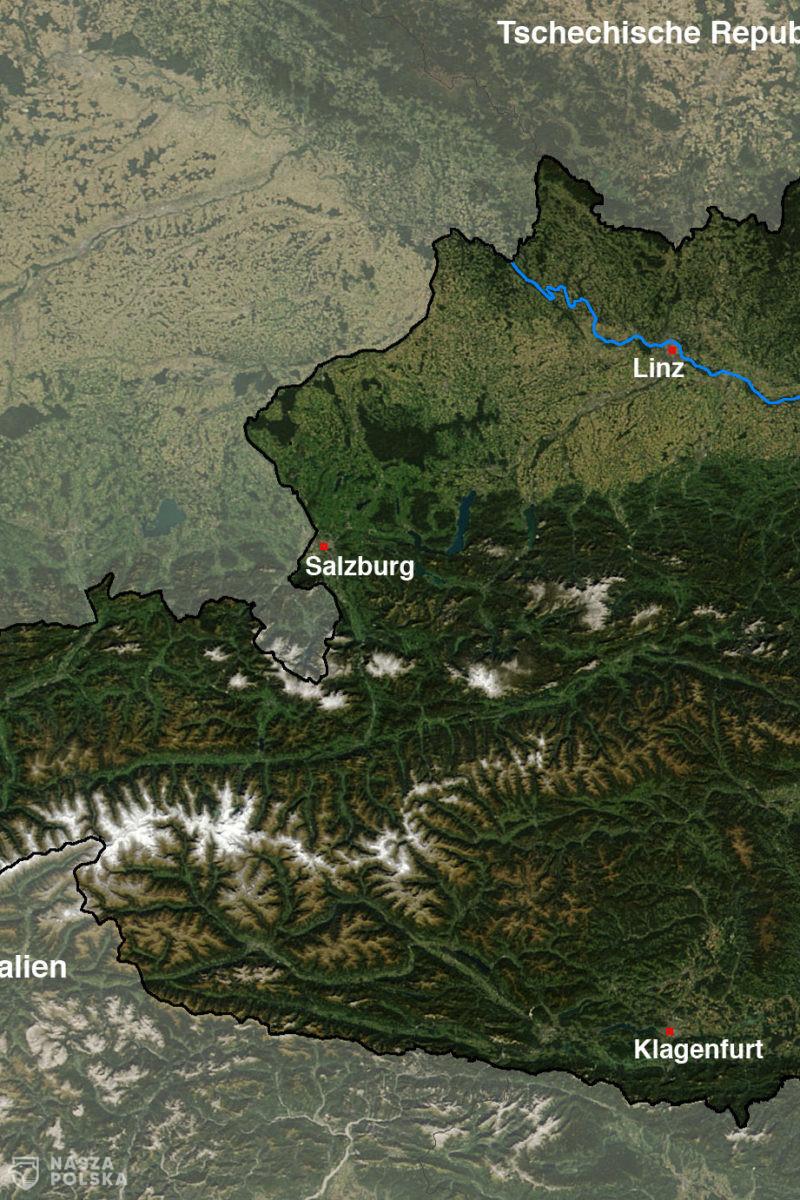 Austria/ W maju możliwe złagodzenia obostrzeń m.in. w gastronomii, turystyce i kulturze