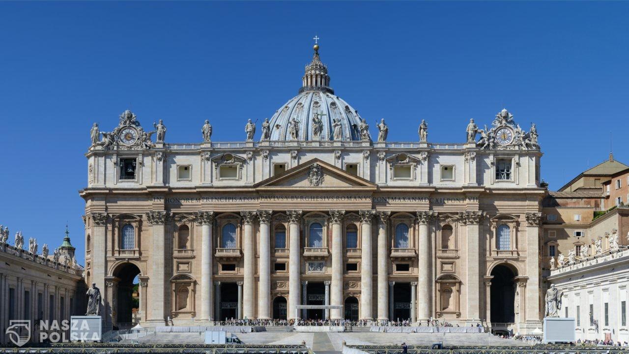 Polscy biskupi rozmawiali z papieżem o Kościele po pandemii i o osobach skrzywdzonych