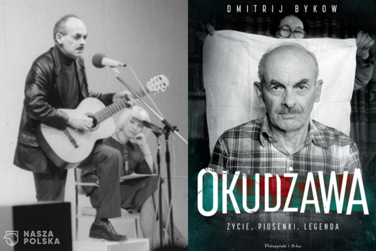 Bułat Okudżawa – romantyczny poeta w sowieckiej rzeczywistości