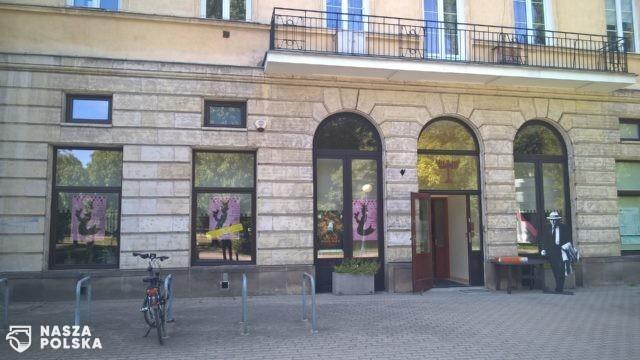 Warszawa przeznaczyła 150 mln zł dla Teatru Żydowskiego