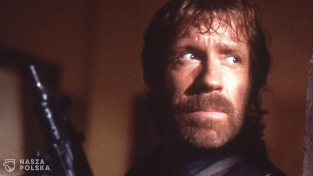 Chuck Norris ostro przeciwko aborcji: Co ważniejsze, bambusowe słomki czy ludzkie życie?