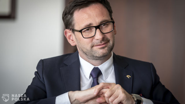 Obajtek zapewnia, że w Polska Press nie będzie zwolnień i ingerencji w treści dziennikarskie