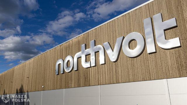 Northvolt wybuduje na Wybrzeżu fabrykę modułów bateryjnych