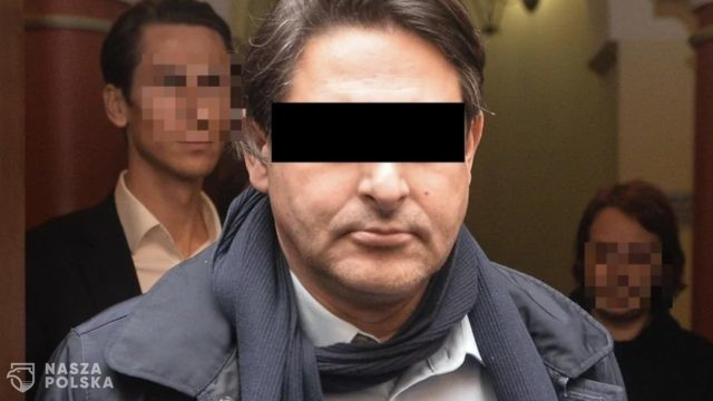Kolejny proces karny niemieckiego przedsiębiorcy Hansa G.