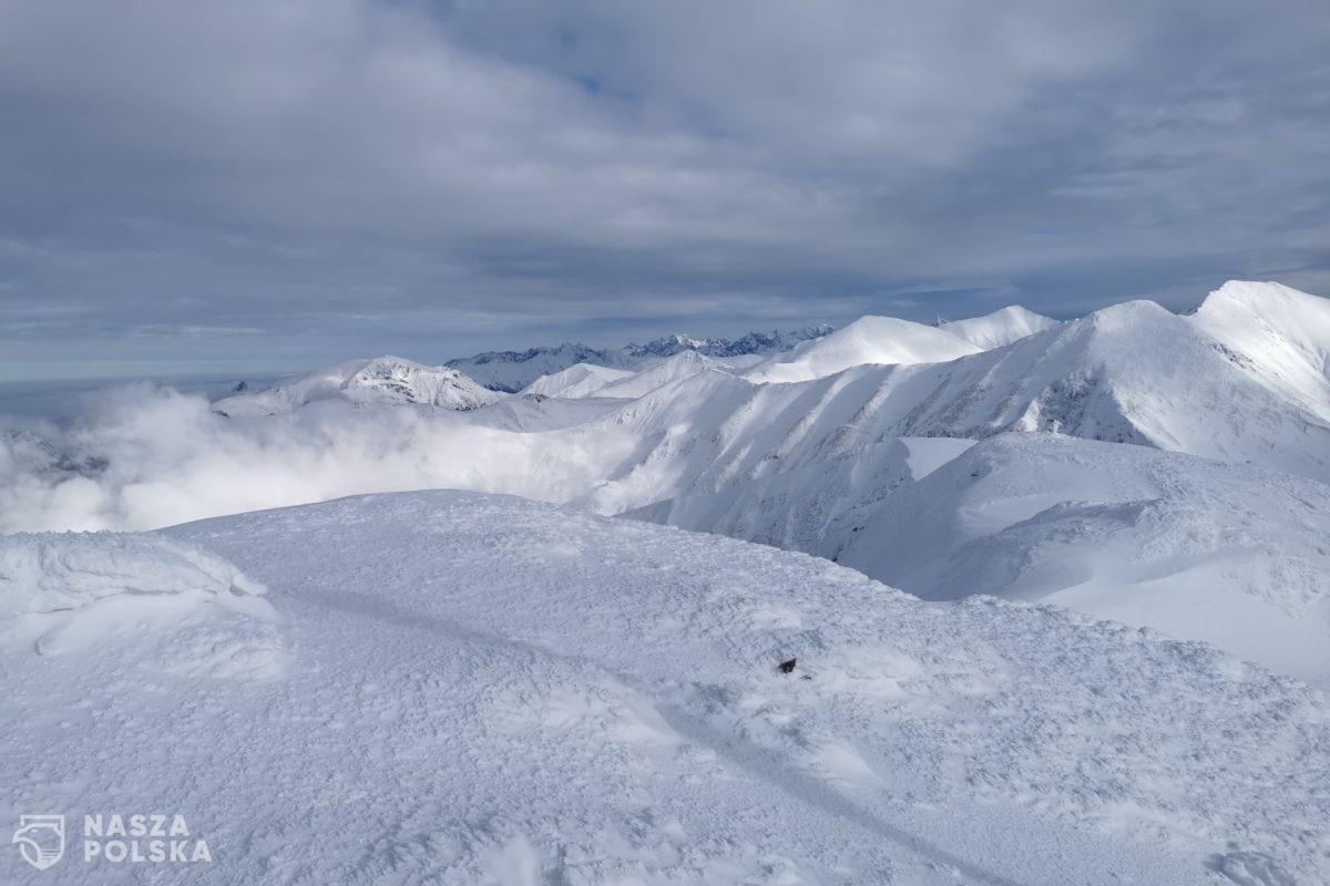 Tatry/ W weekend załamanie pogody; wraca mróz i śnieg