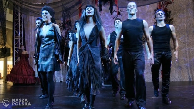 Dyrektor Teatru Roma: jak nie gramy, to przestajemy istnieć
