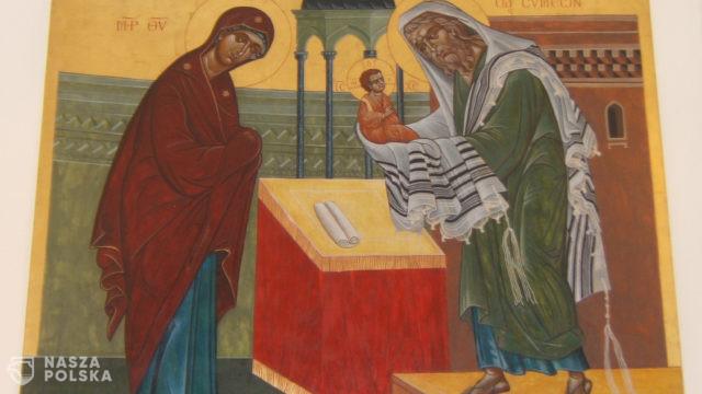 W Kościele katolickim dziś święto Ofiarowania Pańskiego