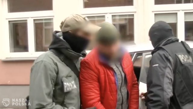 """Prokuratura zaskarży decyzję o braku aresztów dla """"bossów Pruszkowa"""""""