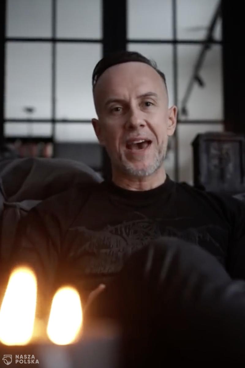Naczelny polski satanista prosi o pomoc finansową. Pomaga mu… Dead Can Dance