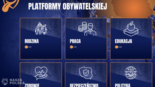 """PiS uruchomiło stronę internetową – """"Prawdziwy program PO""""; Fogiel: pokazujemy prawdziwe intencje PO"""