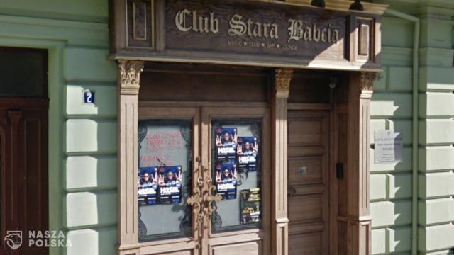 Bydgoszcz/ Właściciel lokalu został zatrzymany do rutynowej kontroli na ponad trzy godziny
