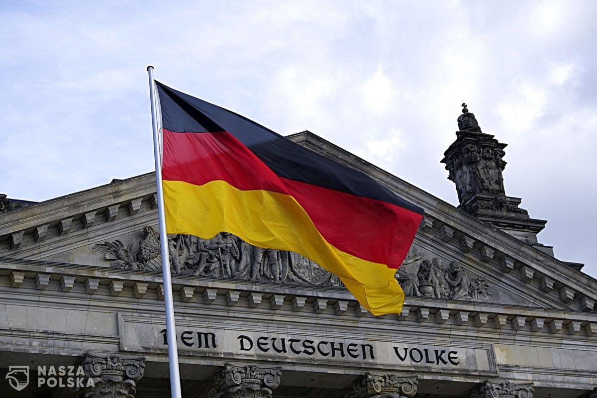 Nie będzie Niemiec…