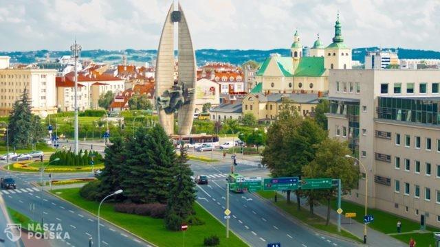 Wybory prezydenta Rzeszowa mają zostać przesunięte na 13 czerwca
